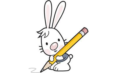 Kronik om kaninvelfærd i Kristeligt Dagblad